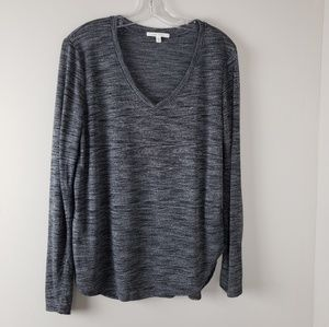 Anthropologie Tops - Anthropologie Pure+Good long sleeve Mina top